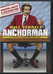 "2.9.11 - ""Anchorman: The Legend of Ron Bu..."