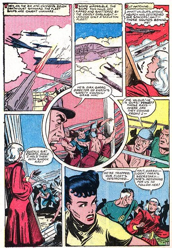 planet comics 59 - mysta (mar 1949) 02