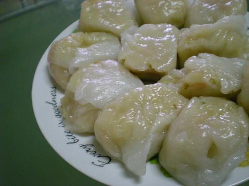 Lulu's chai kueh 1