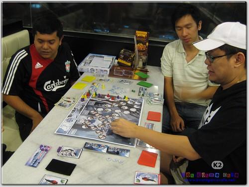 BGC Meetup - K2