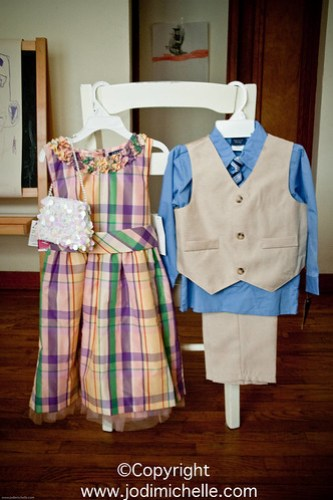 Easter Clothes 2011