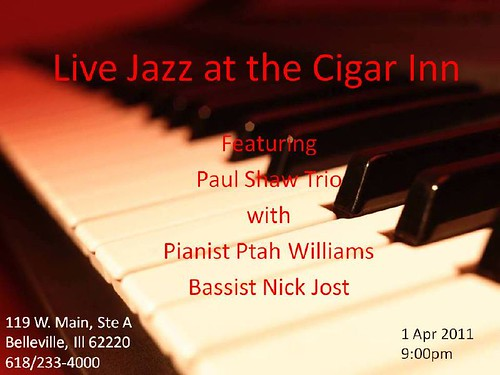 Paul Shaw Trio 1 Apr 11[1]