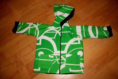 Niilo's jacket