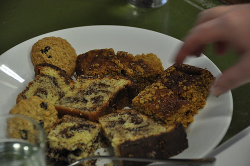 Andersen Press cakes