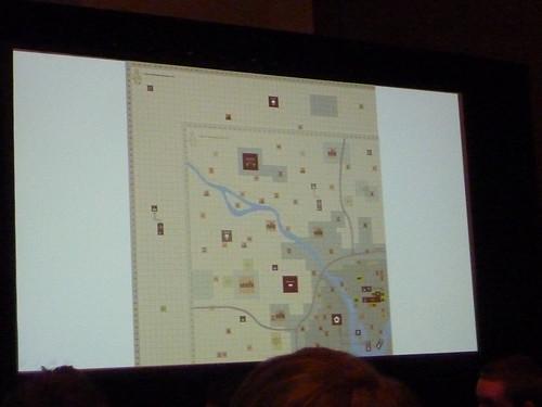 GDC 2011 Level Design Fallout