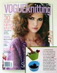Vogue Knitting 2010