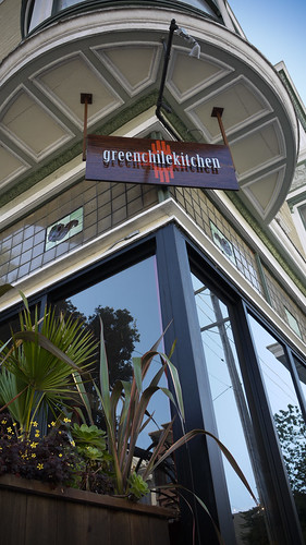 Green Chile Kitchen, NOPA, San Francisco