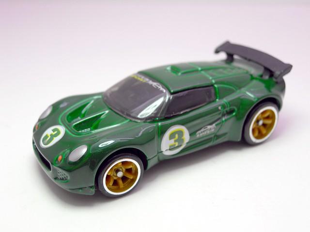 hot wheels speed machines lotus sport elise (2)
