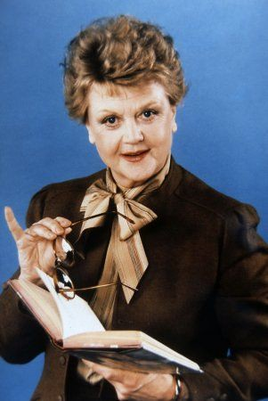 Murder She Wrote Drinking Game 18