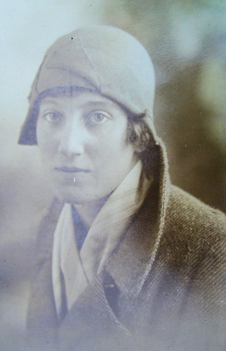 Mother late1920s