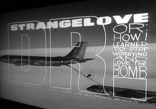 Movie still - Dr. Strangelove or: How I Learne...