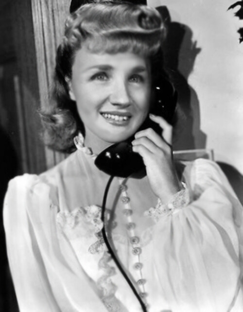 """""""Anne Shirley"""" Jane Barbe"""