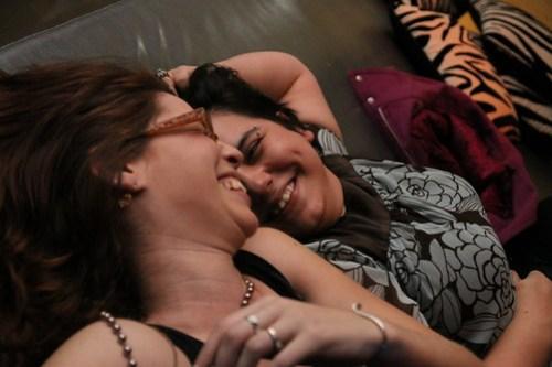 jana and amy ::pure bliss::