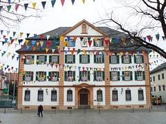 Ehingen, Amtsgericht