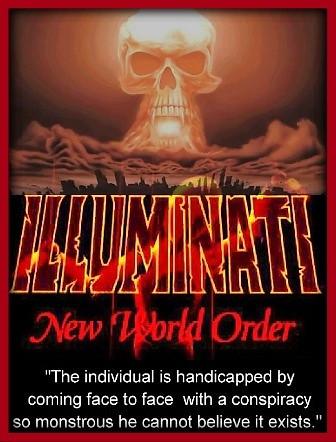Illuminati/NWO