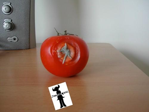funkie tomatoe