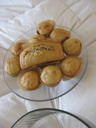 banana breads