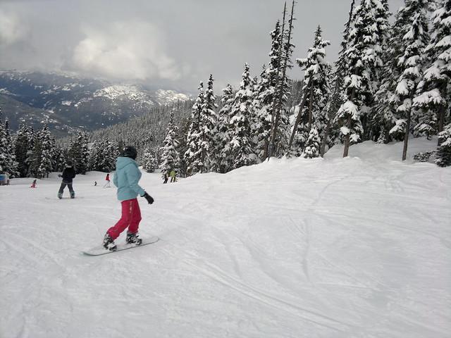 Roxy Snow Camp