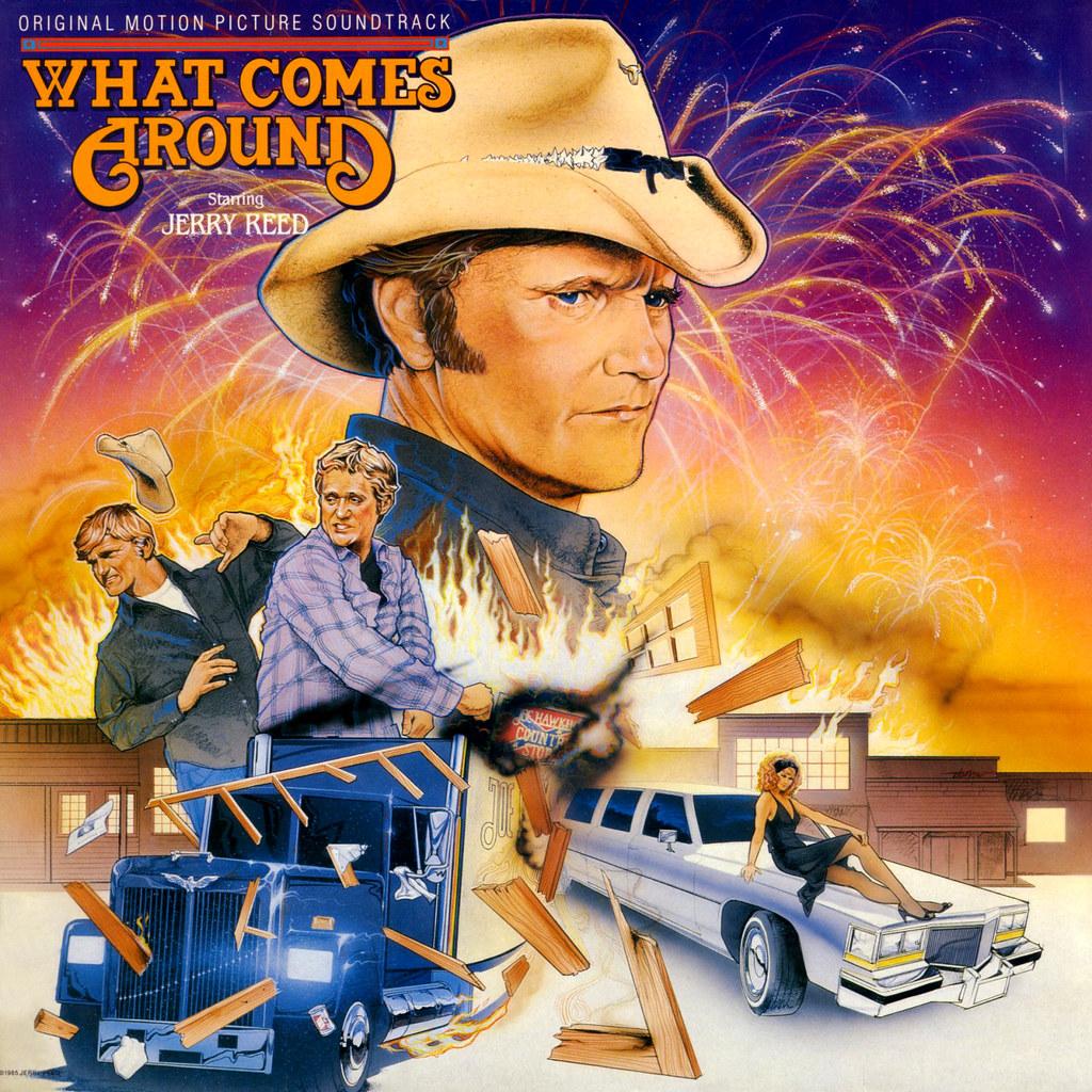 Al De Lory - What Comes Around