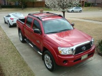 anyone add the OEM roof rack after buying? | Page 3 ...