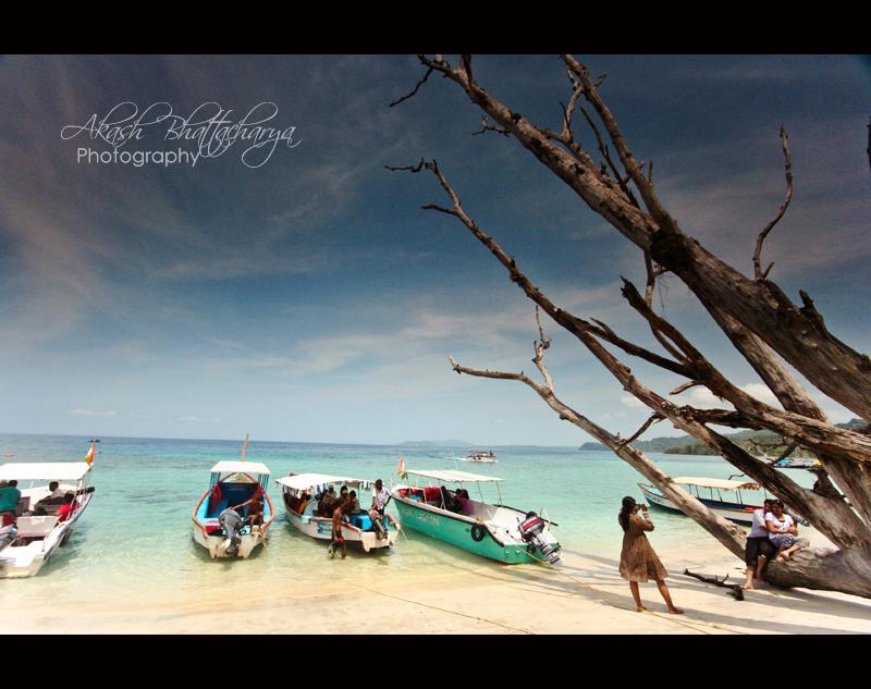 Elephanta Beach | Havelock, Andaman