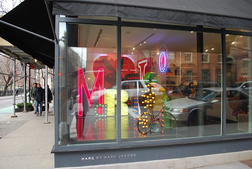 Marc by Marc in NYC