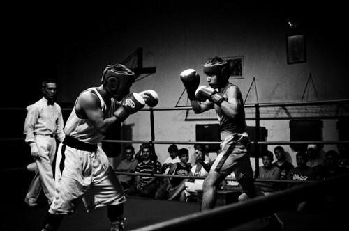 Boxeo + de + Calle + N% C2% B09