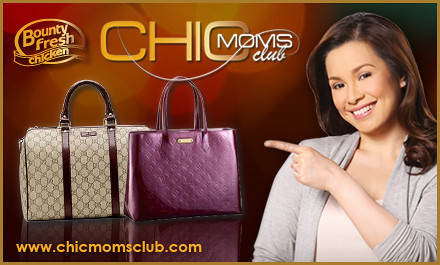 Chic Moms Club