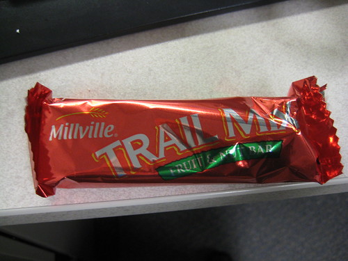 millville trail mix bar