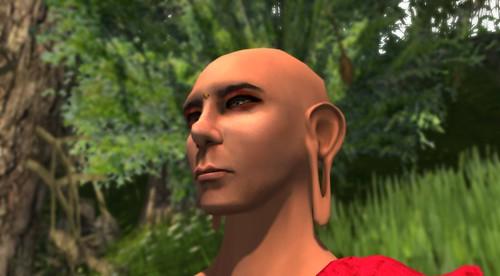 [Buddhas] Khamael's Close-up