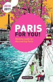 paris for you