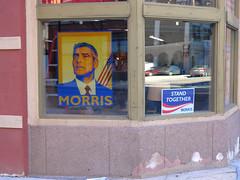 vote morris
