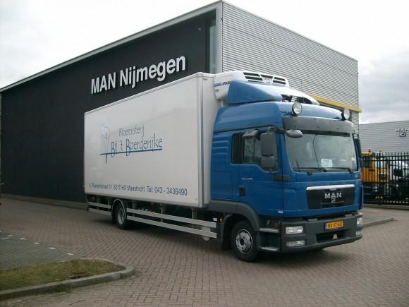 Dutch Frigo