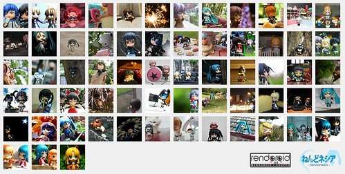 Nendonesia PhotoCon #1 Entries