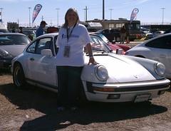 me and my 1988 Porsche 911