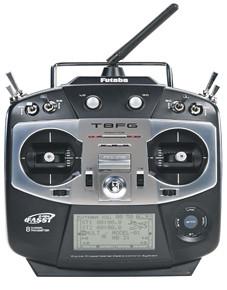 F-6 EX 2,4 Ghz