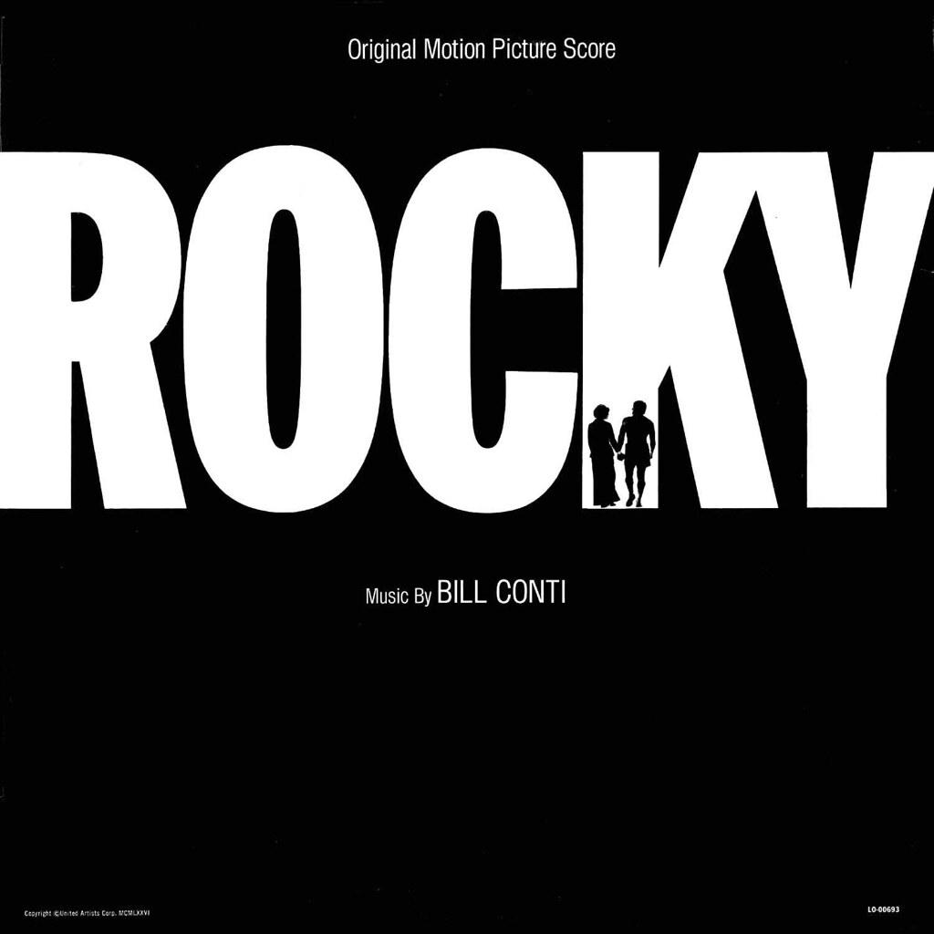 Bill Conti - Rocky
