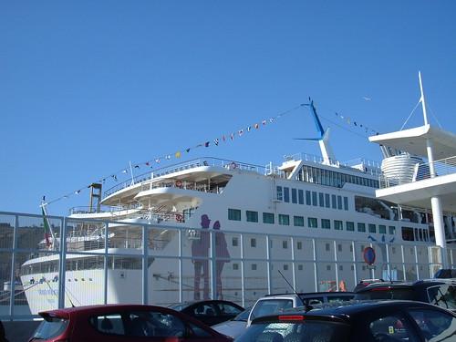 Fiesta Iberocruceros