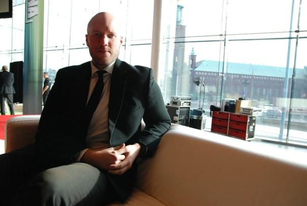 Webbdagarna i Stockholm 2011