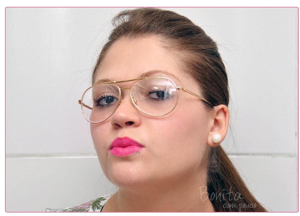 Óculos geek 014