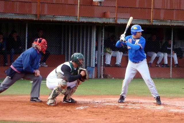 Edward Adames. Pamplona - San Inazio Jornada 1ª-2011