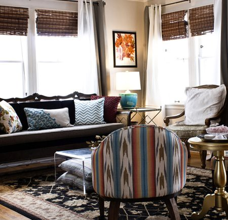Birdhouse Interior Design AphroChic Modern Soulful Style