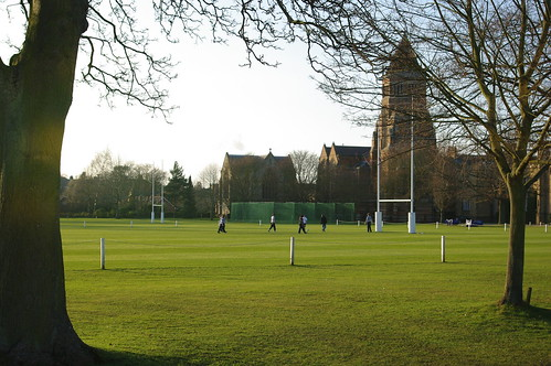 20110306-44_The Close - Rugby School Sports Ground by gary.hadden