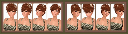 Blog - Glitterati Headshot Poses
