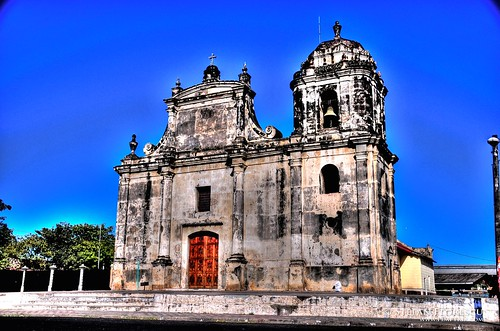 KLR 650 Trip Nicaragua 53