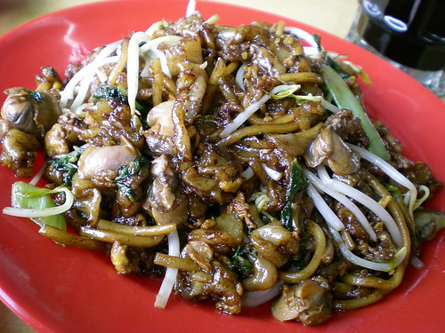 Happy Hours char kway teow