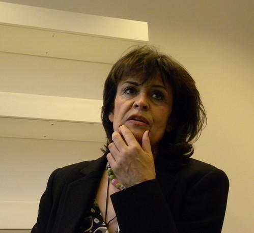 Anna Perera