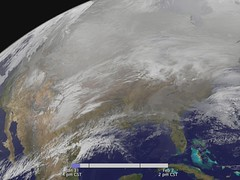 Historic Winter Storm Moves Across the U.S. [v...