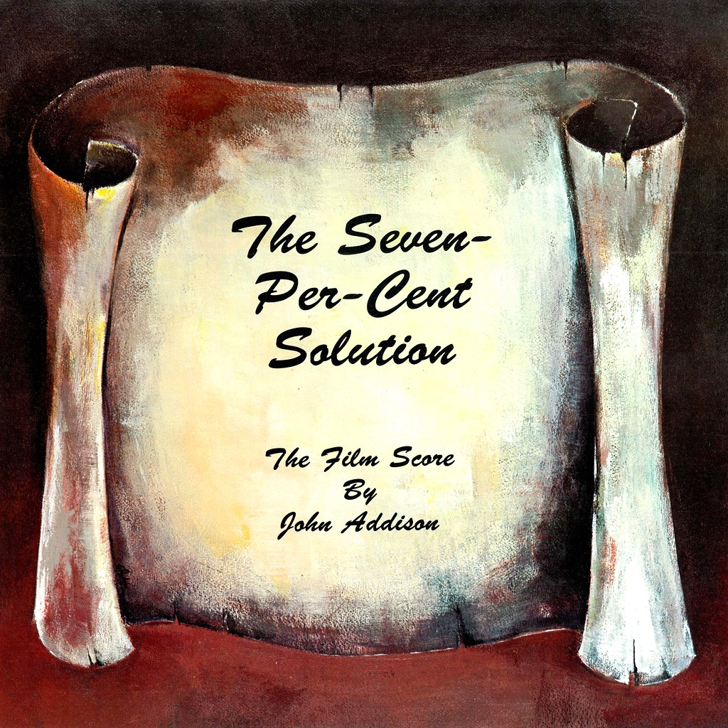 John Addison - Seven-Per-Cent Solution