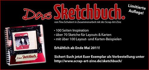 Sketchbuch